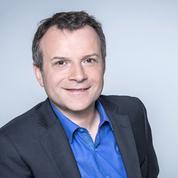 Cdans l'air : Axel de Tarlé, le joker devenu titulaire sur France 5