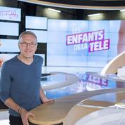 Laurent Ruquier (Les enfants de la télé ): «Être en avant-soirée est un pari»
