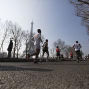 5 façons de se (re)mettre au sport à Paris