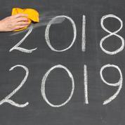 Découvrez le calendrier scolaire 2018-2019