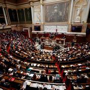 La loi sur un droit voisin pour la presse a été adoptée par les députés