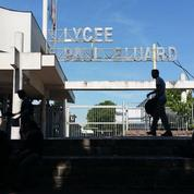 Saint-Denis : « J'ai peur que mes élèves se fassent massacrer »