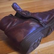 Comment entretenir ses chaussures en cuir?