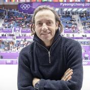 Philippe Candeloro dans Mongeville sur France 3