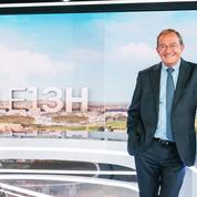 La semaine régionale de Jean-Pierre Pernaut sur TF1