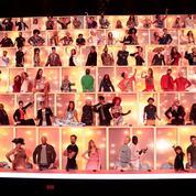 Dans les coulisses de Together - Tous avec moi ,la nouvelle émission de M6 avec Garou