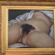 200e anniversaire de Courbet: qui est Constance Quéniaux, la femme de L'Origine du monde ?