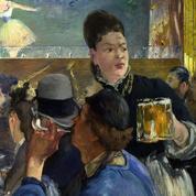 La bière en boulet ,bock ou pinte ,est aimée des Parisiens dès les années 1880, selon Le Figaro