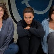 Noémie Lvovsky dans Les Impatientes :«Un scénario à hauteur de personnages»