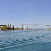 Vingt-trois grands ponts ont besoin de travaux en France