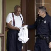 Bill Cosby, le héros de Cosby Show ,condamné à au moins 3 ans de prison