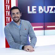 Camille Combal : «TF1 a pris un risque en me recrutant à la tête de Danse avec les stars »