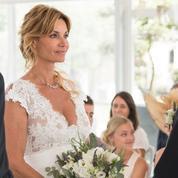 Ingrid Chauvin se marie dans Demain nous appartient :«C'est notre plus beau souvenir de tournage»