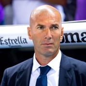 Zidane joue les profs pour ELA