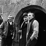 Charles Aznavour, un comédien aux airs de caméléon