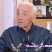 Mort de Charles Aznavour : sa dernière apparition à la télévision vendredi
