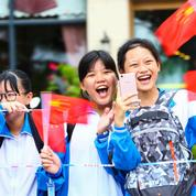 Pour lutter contre l'espionnage, les Etats-Unis envisagent de se passer des étudiants chinois
