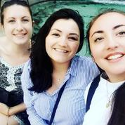 Erasmus : élèves infirmières, elles ont fait leur stage en Italie