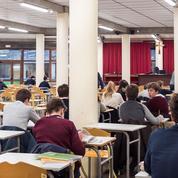 L'enseignement catholique va devoir «innover» pour pallier la baisse du nombre de professeurs