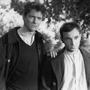 Quand Jean-Pierre Mocky racontait sa vie de bohème avec Charles Aznavour