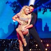 Pamela Anderson : «C'était le moment ou jamais de participer à Danse avec les stars »