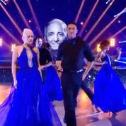 Danse avec les stars rend hommage à Charles Aznavour