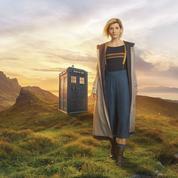 Doctor Who :l'heure du renouveau a sonné sur France 4