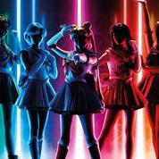 La comédie musicale Sailor Moon arrive en France