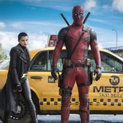 Le film à voir ce soir: Deadpool