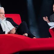 Jacques Weber: «Jouer pour la télévision est une récréation»