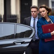 Bodyguard : le thriller phénomène de Netflix qui va vous rendre accro