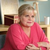 Isabelle Nanty: «Munch va être vulnérable pour la première fois»