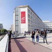 Des tags antisémites ont été découverts à la faculté de médecine de l'université de Créteil