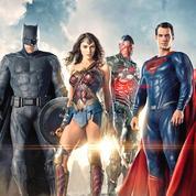 Le film à voir ce soir: Justice League