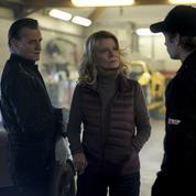 Nicole Garcia dans Capitaine Marleau :«J'aimerais avoir un rôle récurrent dans une série»