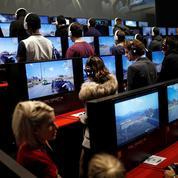 Emploi : travailler dans le jeu vidéo, c'est possible