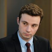 Tom Villa : l'avocat de Munch va jouer dans Nina