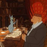 Le film à voir ce soir: Le Chat du rabbin