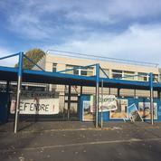 Au cœur des «guerres de gangs» de Saint-Denis, le lycée Utrillo de Stains est toujours en grève