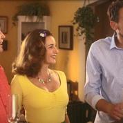 Scènes de ménages :Manu, le fils de Liliane et José, va présenter sa femme et sa fille
