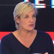 Céline Géraud : «On me confond souvent avec Elise Lucet»