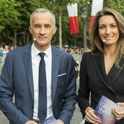 Le 11 Novembre pédagogique de TF1