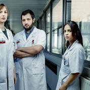 Hippocrate : la série arrive sur Canal+ le 26 novembre