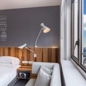 Hôtel Hyatt Regency Paris Étoile: l'avis d'expert du Figaro