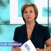 Céline Rousseaux présentera le Dakar sur France Télévisions