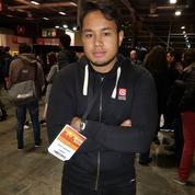 E-sport : étudiant en droit et joueur professionnel