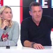 Benjamin Castaldi et Kelly Vedovelli : «Cyril Hanouna ne nous demande pas de pilonner TF1!»