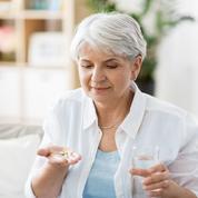 L'efficacité des compléments alimentaires pour lutter contre le vieillissement n'est pas prouvée