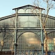 Culture: la mairie du 3e arrondissement de Paris au banc d'essai