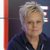 Muriel Robin: «La reconnaissance de mes pairs m'a manqué»